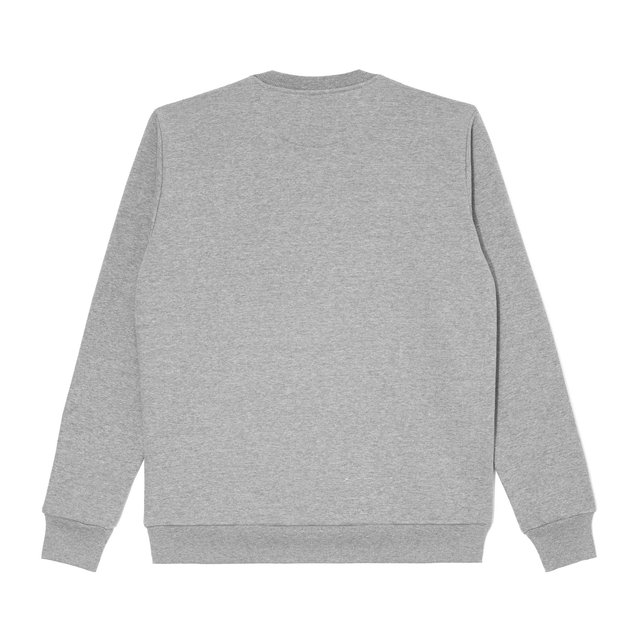CREWNECK RULES GREY