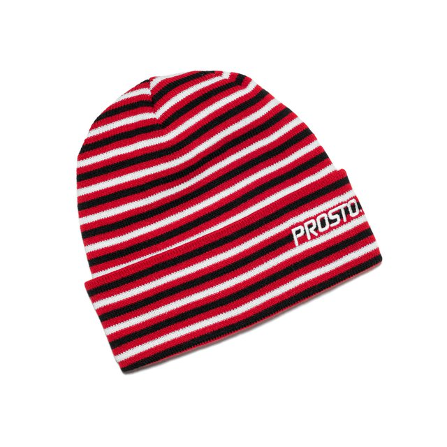 WINTERCAP PEZ RED