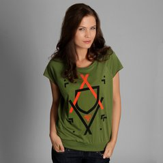 EL TEE FOREST OLIVE