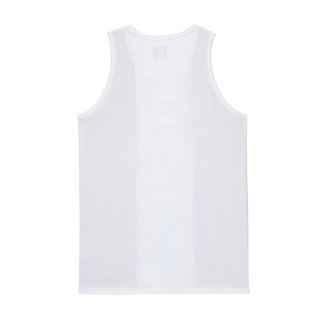 TANK TOP GAVIRIA WHITE