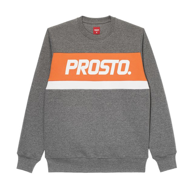 CREWNECK BASED CONCRETE