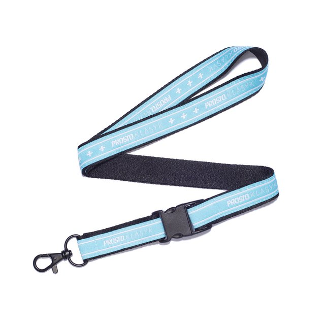 LEASH TAPE BLUE