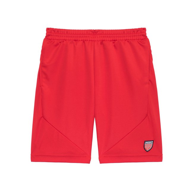 SHORTS UNIT RED