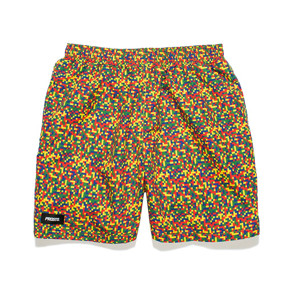 SWIMSHORTS NEW YORK