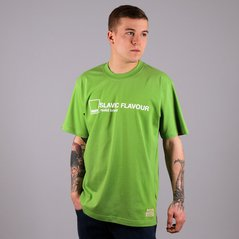 EL T-SHIRT COATED GREEN