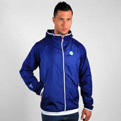 ST JACKET DELITE NAVY