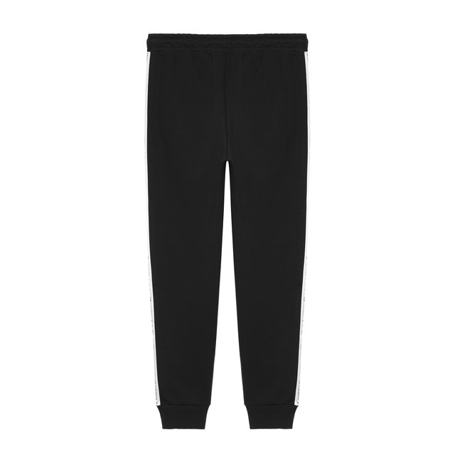 PANTS LOVTAPE BLACK