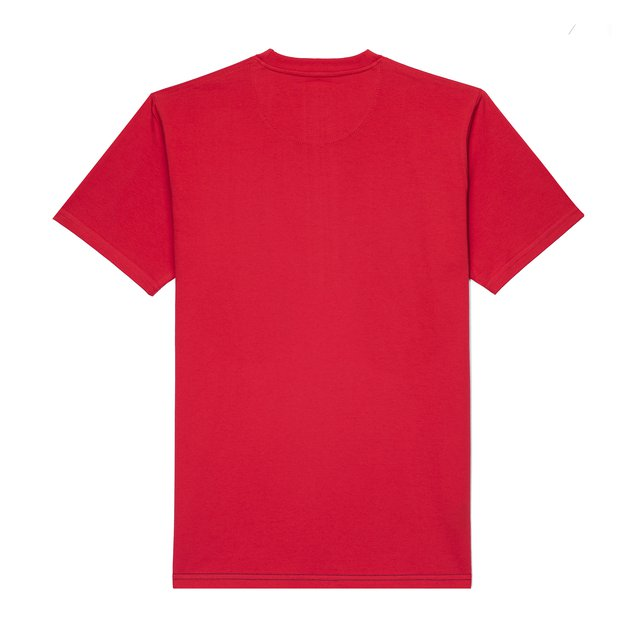 T-SHIRT BEL RED