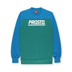 LONGSLEEVE FOUR DARK GREEN