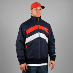 ST JACKET HATRED DARK BLUE