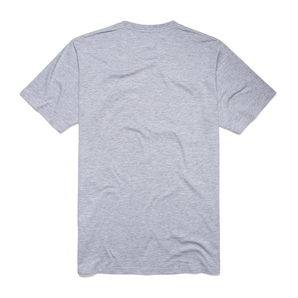 SIT & SCREAM LIGHT HEATHER GREY