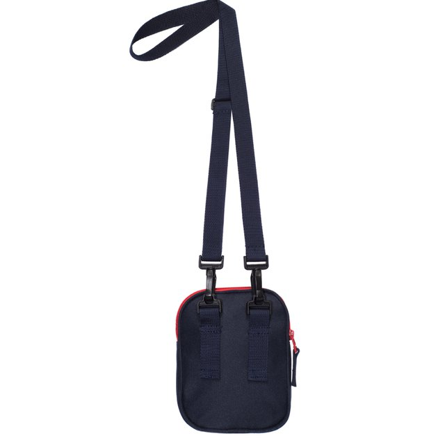 NECK BAG CLEVER NAVY