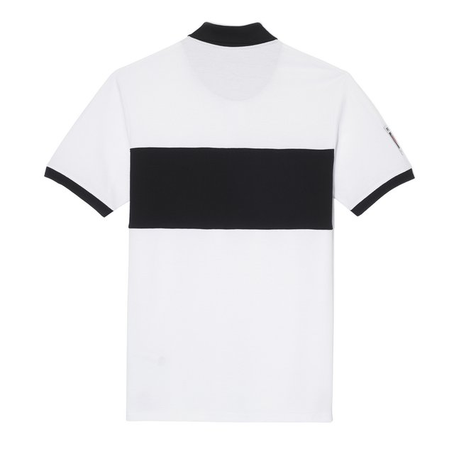 POLO TUMMY WHITE