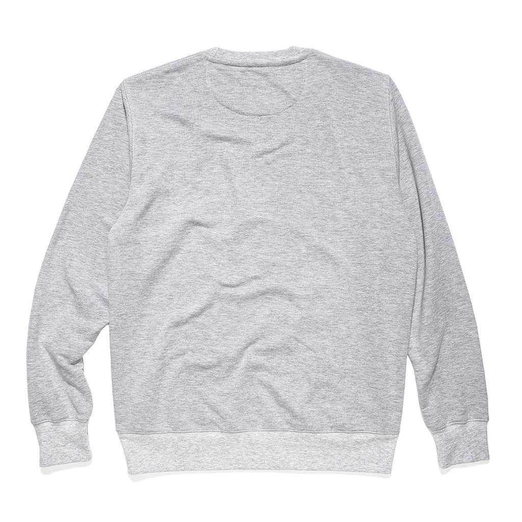 SACRIFICE LIGHT HEATHER GREY