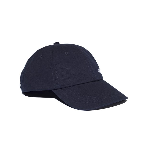 6PANEL COVER NIGHT BLUE