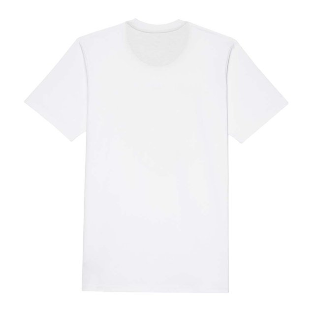 TSHIRT RUDE WHITE