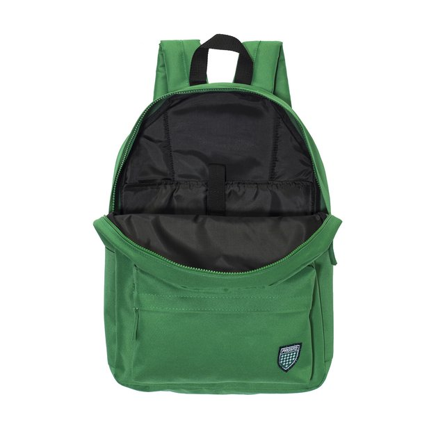 BACKPACK POUCH SPRING GREEN