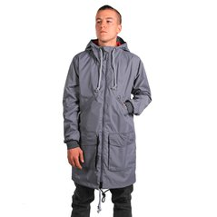 EL JACKET BREEZE GREY