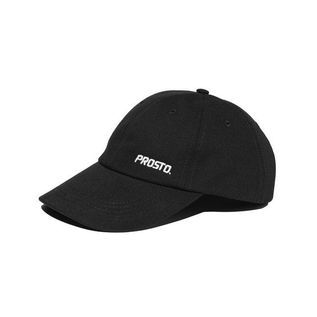 6PANEL COVER BLACK
