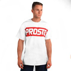 ST TSHIRT BASIC LEVELS WHITE