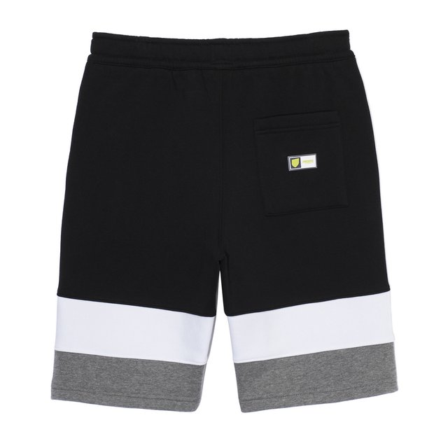 SHORTS MEDELIN BLACK