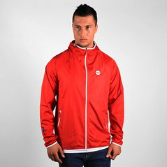 ST JACKET DELITE RED