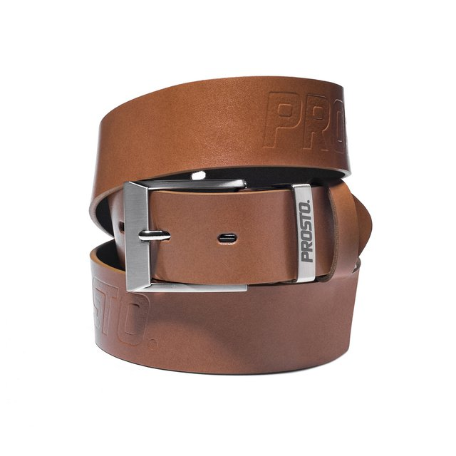 LEATHERBELT BROWN