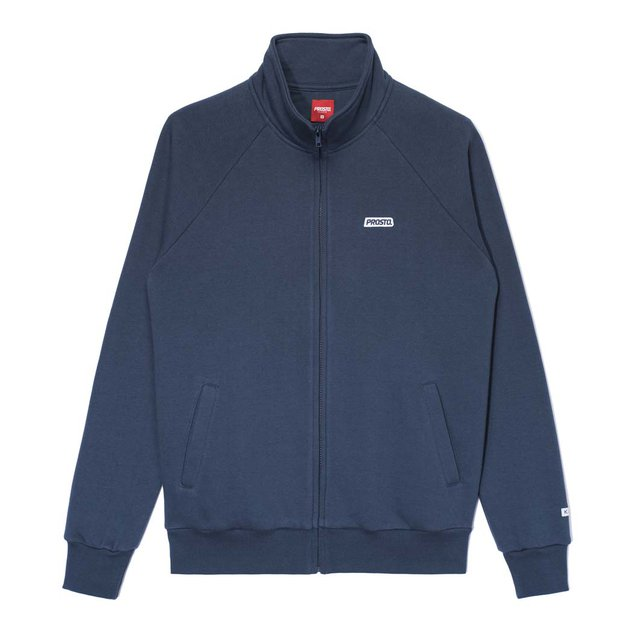 COSTELA ZIP NAVY