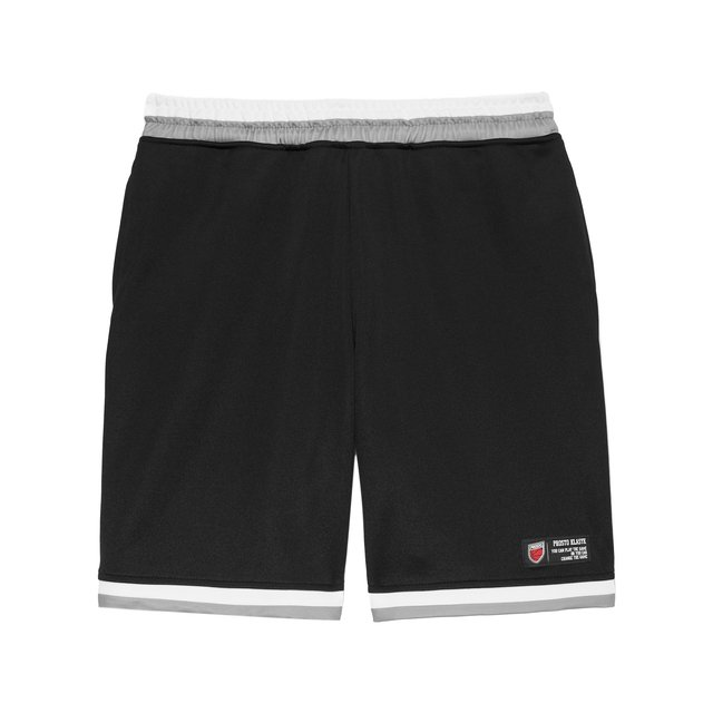 SHORTS RUB BLACK