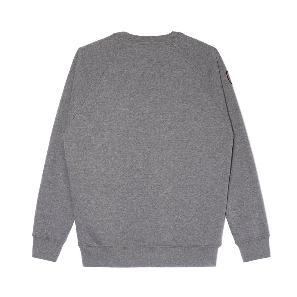 INSERT MEDIUM HEATHER GREY