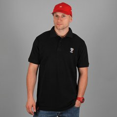 ST POLO BLACK