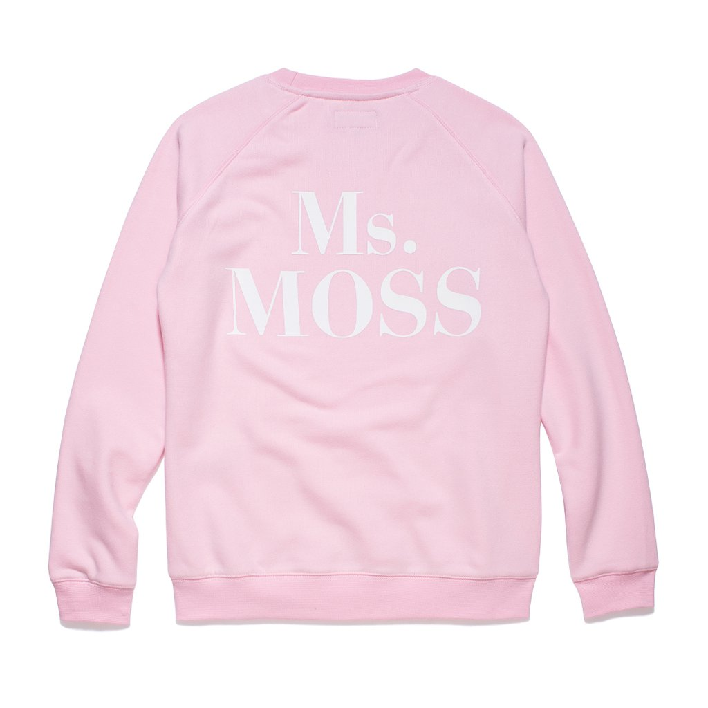 ICON MOSS PINK