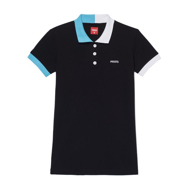 PRICE POLO BLACK
