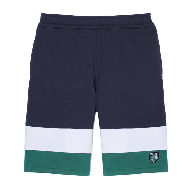 SHORTS MEDELIN NIGHT BLUE