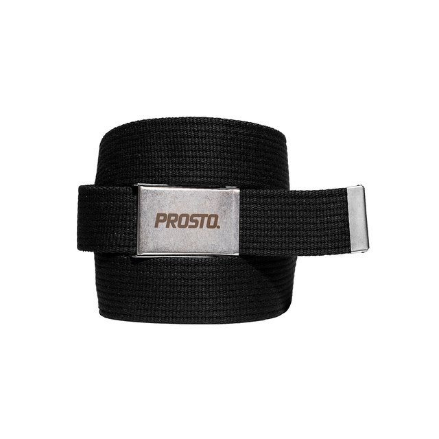 BELT GEGE BLACK