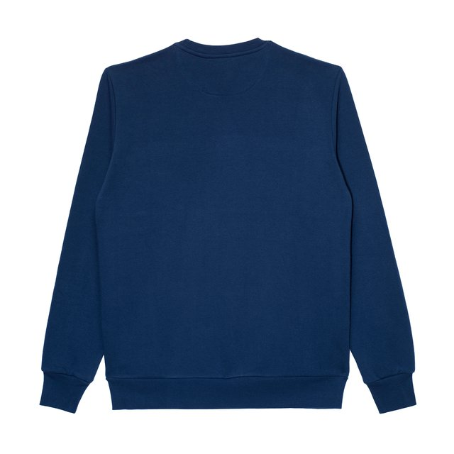 CREWNECK 3D DARK BLUE