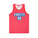 TANKTOP KOBE RED