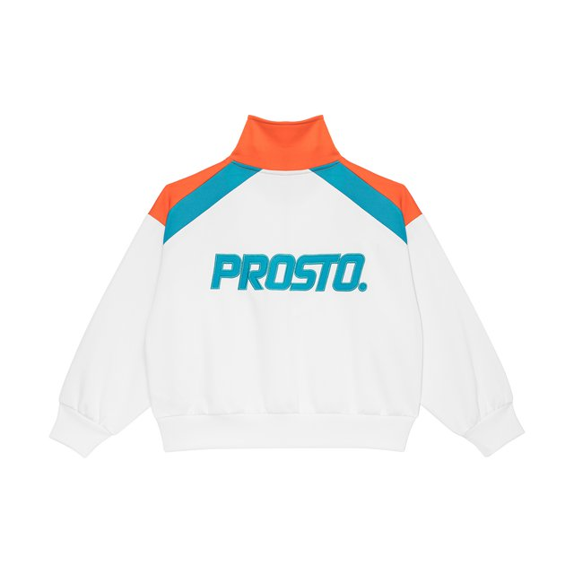 TRACKTOP MIRTH ORANGE