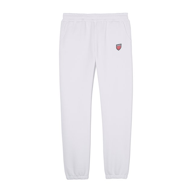 PANTS BASIC WHITE