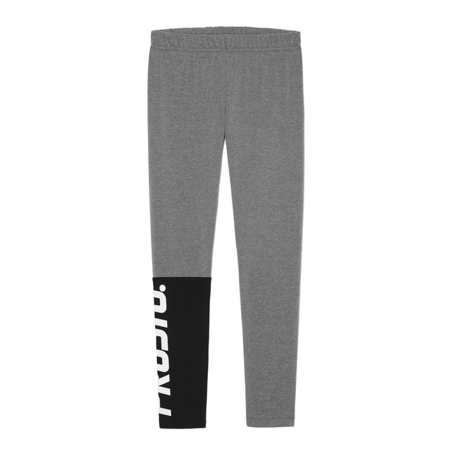 LEGGINSY GROOVE CONCRETE GREY