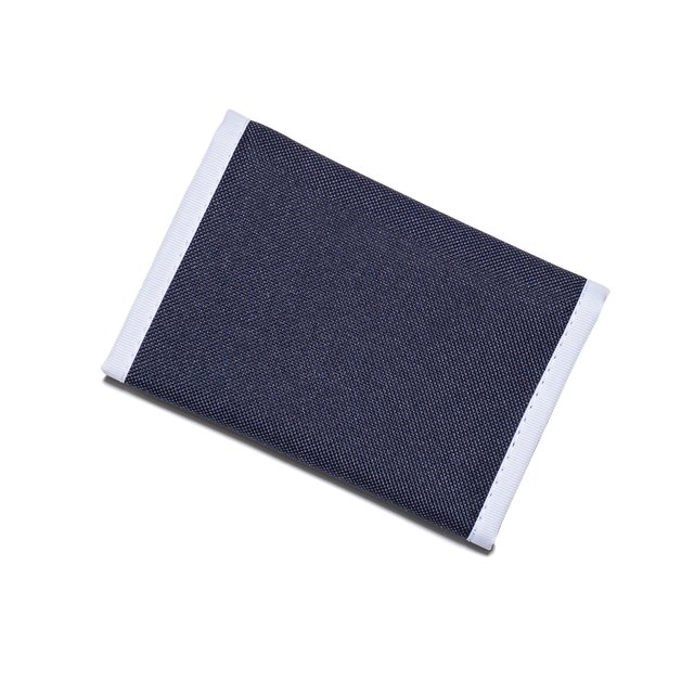WALLET BIG NAVY