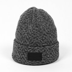 KL WINTERCAP XV ANTHRACITE HEATHER GREY