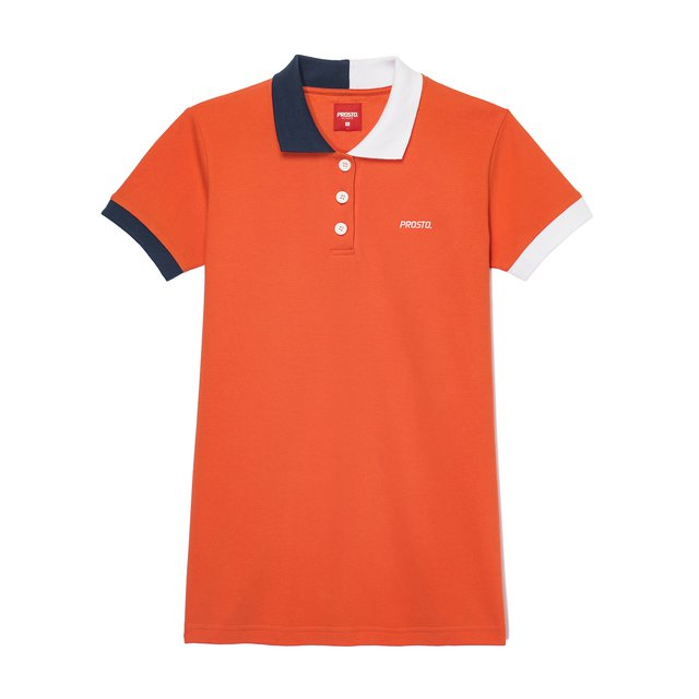 PRICE POLO RED