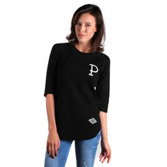 F.KL LONGSLEEVE BOY BLACK