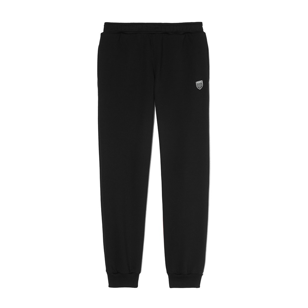 PANTS RIGHT BLACK