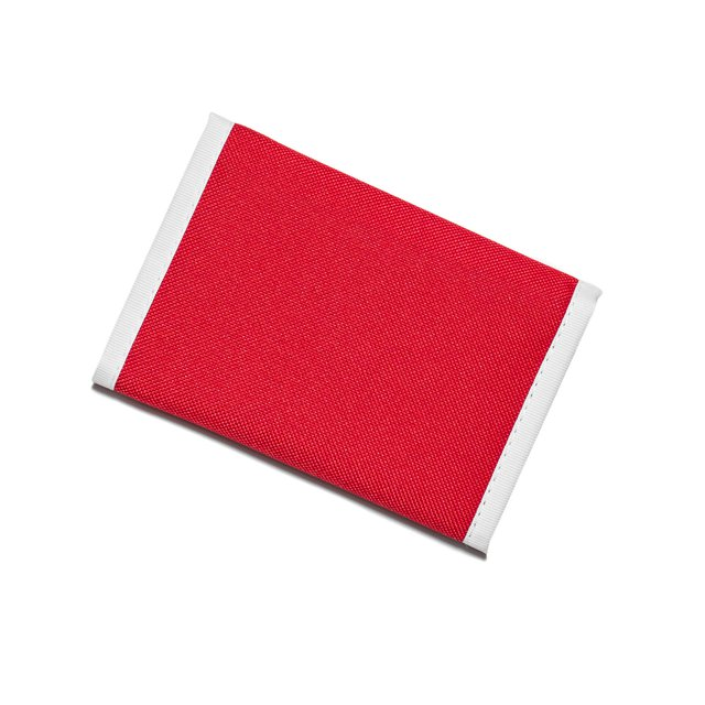 WALLET BIG RED