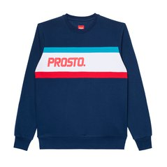 CREWNECK R.SIDE DARK BLUE