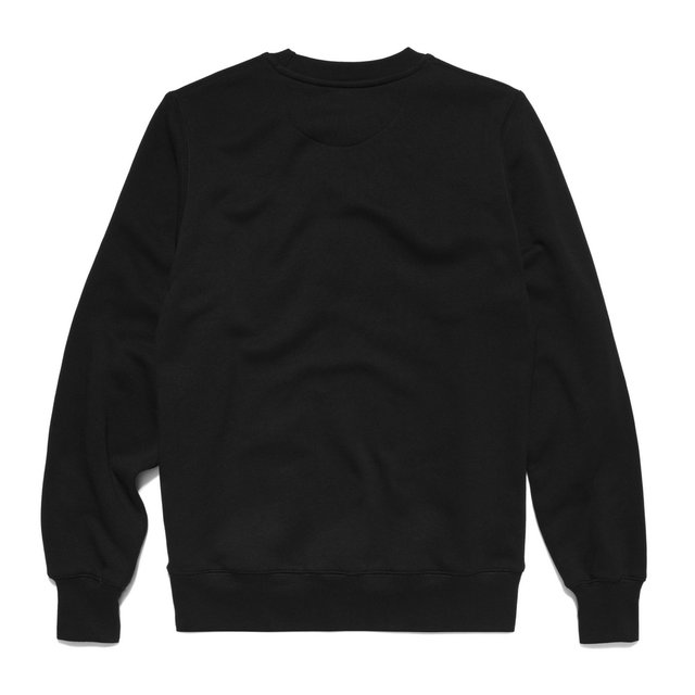 CREWNECK TRADITION BLACK