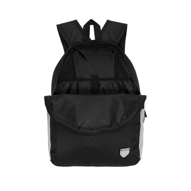 BACKPACK FACTOR BLACK
