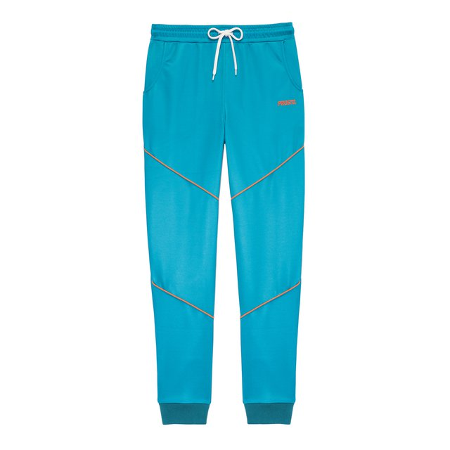 TRACKPANTS MIRTH AQUA